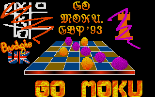 Thumbnail of other screenshot of Go Moku