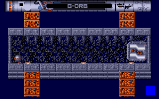 Thumbnail of other screenshot of G-Orb