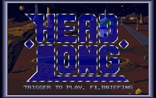 Thumbnail of other screenshot of Head Long