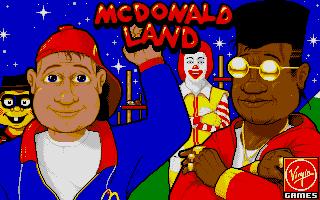 Thumbnail of other screenshot of Mcdonald Land