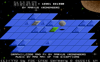 Thumbnail of other screenshot of Khan