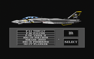 Thumbnail of other screenshot of Fighter Bomber - Advanced Missions