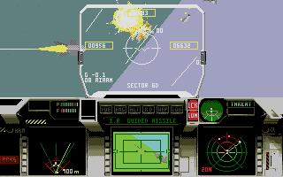 Thumbnail of other screenshot of F-29 Retaliator - Missions