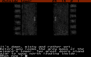 Thumbnail of other screenshot of Wizard's Tower