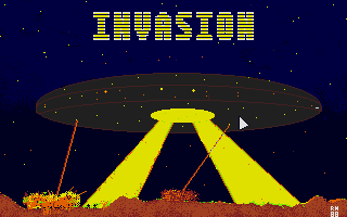Thumbnail of other screenshot of Invasion