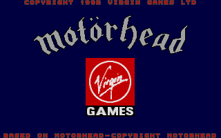 Thumbnail of other screenshot of Motorhead