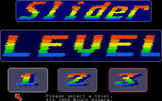 Thumbnail of other screenshot of Slider