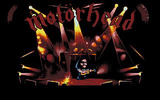 Screenshot of Motorhead
