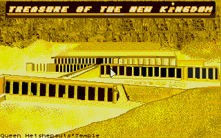 Thumbnail of other screenshot of Treasure of the New Kingdom
