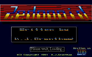 Thumbnail of other screenshot of Zedonoid