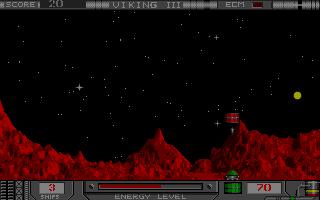 Thumbnail of other screenshot of Viking III