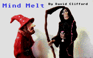 Thumbnail of other screenshot of Mind Melt
