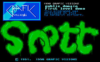 Thumbnail of other screenshot of Snott