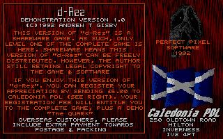 Thumbnail of other screenshot of D-Rez