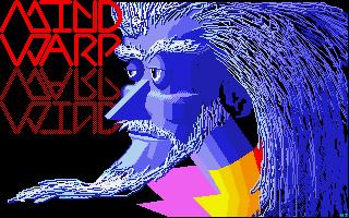 Thumbnail of other screenshot of Mind Warp