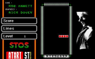 Screenshot of Mind Warp