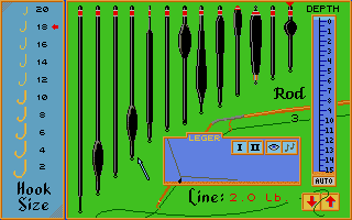 Thumbnail of other screenshot of Computer Coarse Angler 2, The