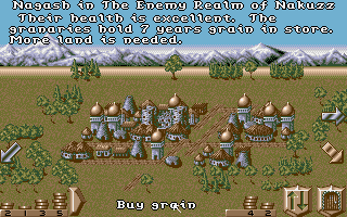 Screenshot of Realms