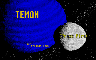 Thumbnail of other screenshot of Temon