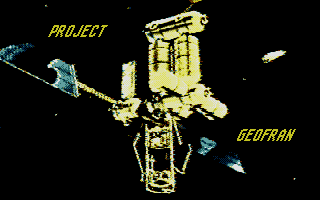 Thumbnail of other screenshot of Project Geofran