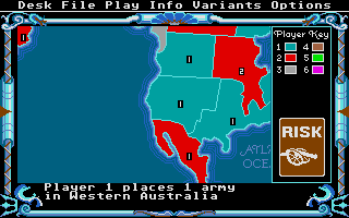 Thumbnail of other screenshot of Risk