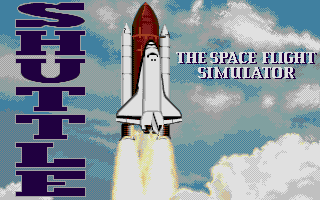 Thumbnail of other screenshot of Shuttle - The Space Flight Simulator
