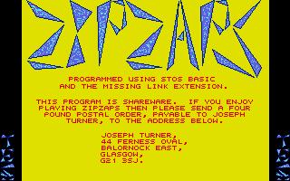 Thumbnail of other screenshot of Zipzaps