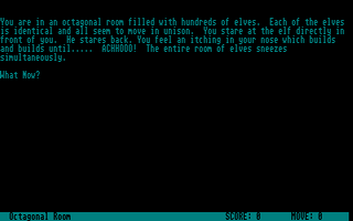 Thumbnail of other screenshot of Elfs Adventure
