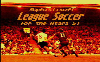 Thumbnail of other screenshot of League Soccer