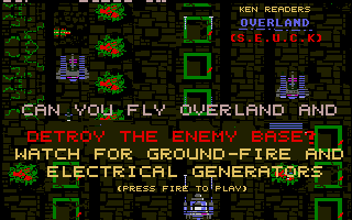 Thumbnail of other screenshot of Overland