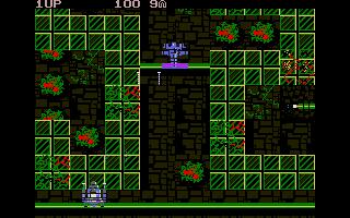 Screenshot of Overland