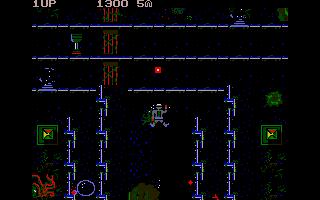 Screenshot of Key To Atlantis