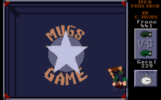Thumbnail of other screenshot of Its A Mugs Game
