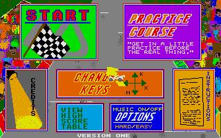 Thumbnail of other screenshot of International Motor Sport