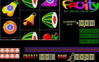 Thumbnail of other screenshot of Fruity
