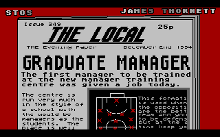 Thumbnail of other screenshot of Graduate Manager