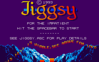 Thumbnail of other screenshot of Jiggsy