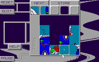 Screenshot of Jiggsy