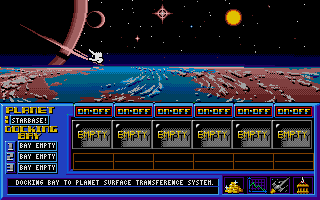 Screenshot of Supremacy