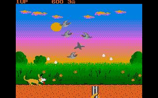 Screenshot of Hunting Season