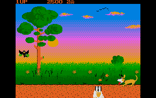 Thumbnail of other screenshot of Hunting Season