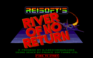 Thumbnail of other screenshot of River Of No Return