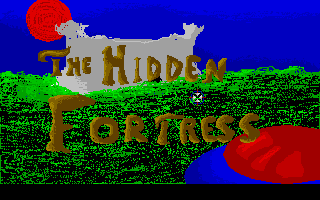 Thumbnail of other screenshot of Hidden Fortress, The