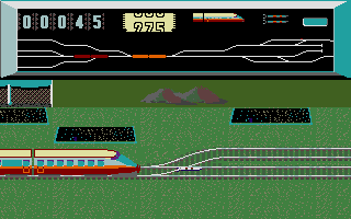 Thumbnail of other screenshot of Bullet Train