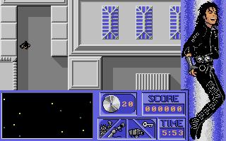 Thumbnail of other screenshot of Moonwalker