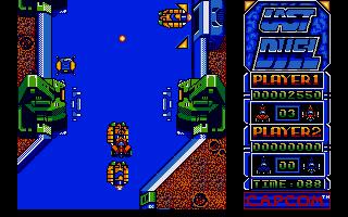 Screenshot of Last Duel