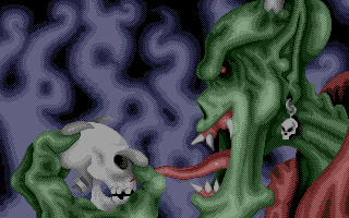 Thumbnail of other screenshot of Demoniak