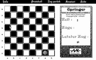 Thumbnail of other screenshot of Springer