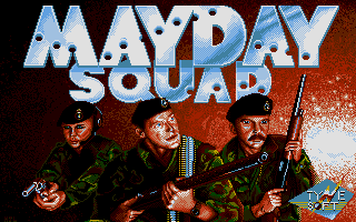 Thumbnail of other screenshot of Mayday Squad