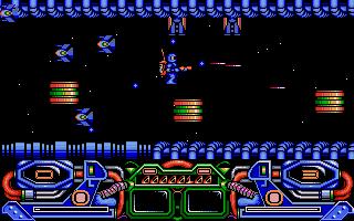 Screenshot of Dark Fusion